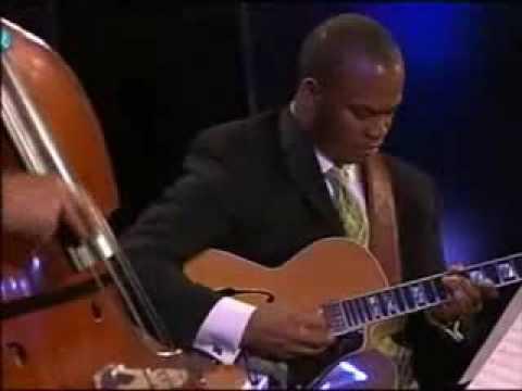 Ron Carter Trio Autumn Leaves