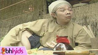 Phim Truyện Cổ Tích Việt Nam - Bài Học Nhớ Đời [HD]