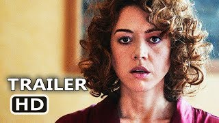 AN EVENING WITH BEVERLY LUFF LINN Official Trailer (2018) Aubrey Plaza Movie HD