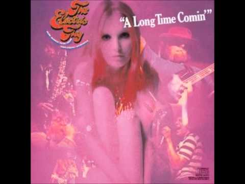 The Electric Flag - A Long Time Comin' (1968) - Full Album [Extended Edition]