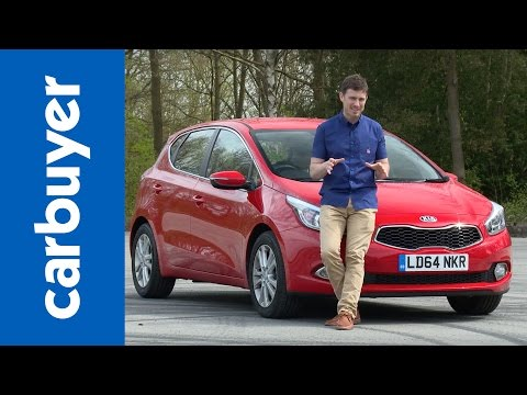 Top 10 Best Second Hand And Used Cars Carbuyer