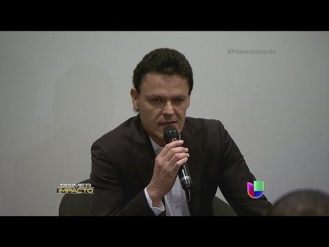 Pedro Fernández Sale De La Telenovela 'Hasta El Fin Del Mundo' Por Motivos De Salud