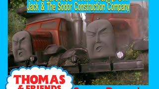 Accidents will Happen Jack & The Sodor Construction Company Ver.