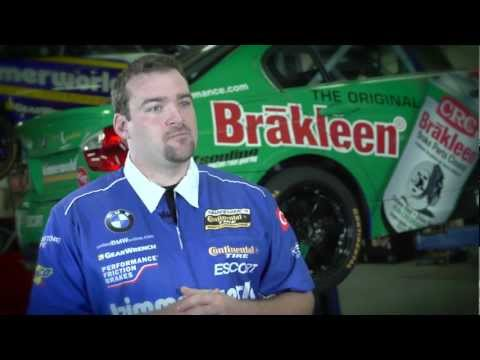 How to Perform a Complete Brake Job using CRC Products