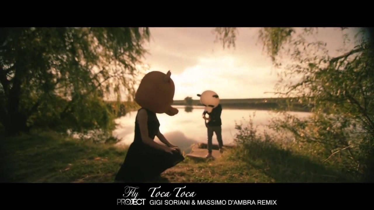 Fly Project Toca Toca Cover Fly Project Toca Toca Gigi