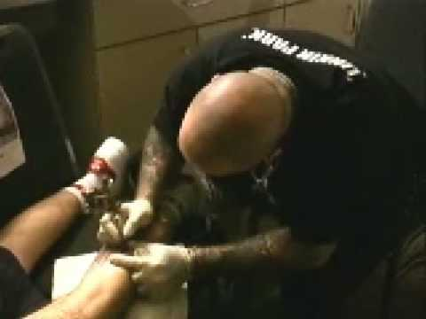 Linkin Park [Rare Backstage Footage] Music Videos