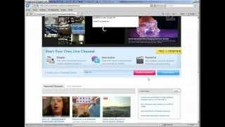 internetten Canlı Tv Kurma 2013 Haziran