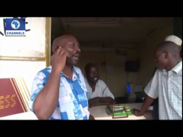 Earthfile: Organisations Partner On Achieving Action 2015 Programme pt 1