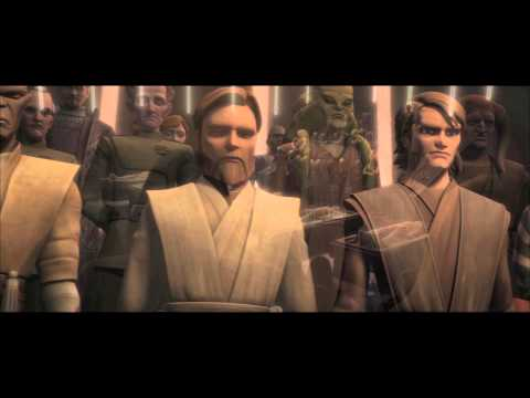 Star Wars: The Clone Wars Season 5 Finale Trailer