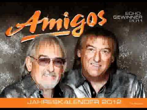 Amigos HitMix Medley 2012 HQ Music Videos