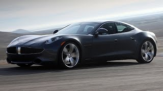 Is Fisker Automotive Facing the End of the Road?