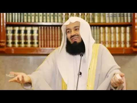 Ramadan Around The Corner ~ Mufti Ismail Menk ~ NEW Qatar 2014!!!