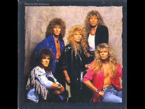 Whitesnake - Anything You Want