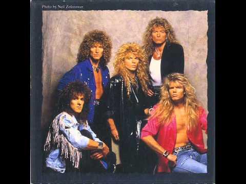 Whitesnake - Anything You Want