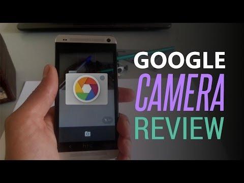 Best Camera App | Google Camera | Android |