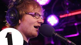Download Lagu Ed Sheeran covers Christina Aguilera's Dirrty in the Live Lounge Gratis STAFABAND