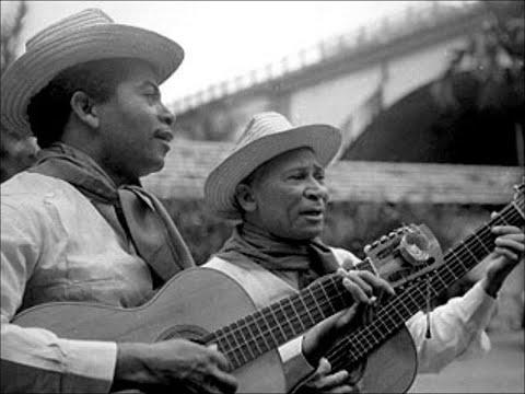 Duo los Compadres en vivo La Habana 1979(16)