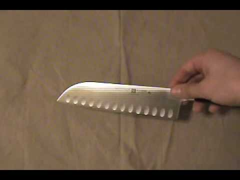 hqdefault - Awesome Wusthof Classic Santoku Knives