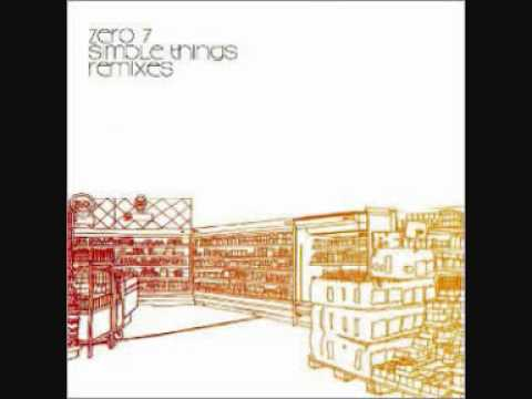 Zero 7 - Destiny (Photek Remix)