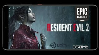 Resident Evil 2 Mobile | Now Available On Android | Download Now