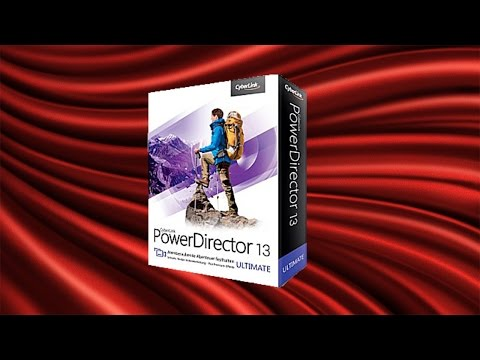 CyberLink PowerDirector 13 Ultimate Review & Tutorial - What's New