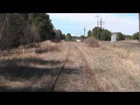 Port Arthur, Duluth and Western Railway, Rosslyn, ON