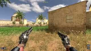 Serious Sam HD: LotB - 01 - Children of Amon Ra (Mental x90)