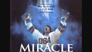 Miracle Soundtrack - Unreleased Suite‏