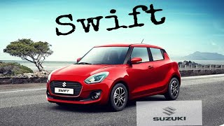 Maruti Swift | Variants | Exterior and Interior