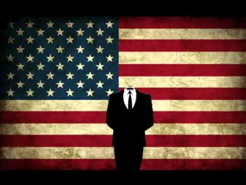Anonymous - Message To Obama