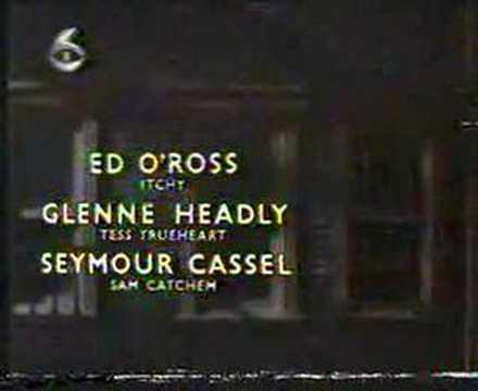 Dick Tracy (Türkçe dublajlı)