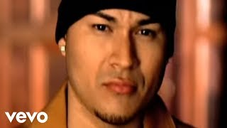 Frankie J. - Don't Wanna Try