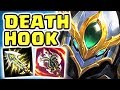 THE MOST DANGEROUS ROBOT YOU'LL SEE | FULL AD PREDATOR BLITZCRANK JUNGLE IS SO FUN!! DAMAGE IS NUTS