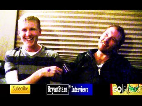 Check out my backstage interview with Go Radio lead singer Jason Lancaster on the Fearless Friends Tour 2010 For more information on Go Radio, please visit t...