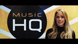 Music HQ - Event Music | Corporate Band | International Entertainment (2019)