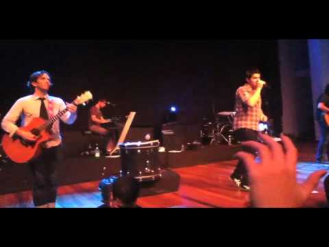 Jars of Clay- Sunny Days Belo Horizonte