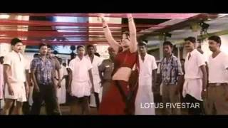 Osthe - Neduvali Adea Neduvali - Osthi Video Songs HQ