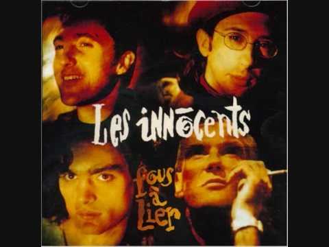 Les Innocents - Confessions D