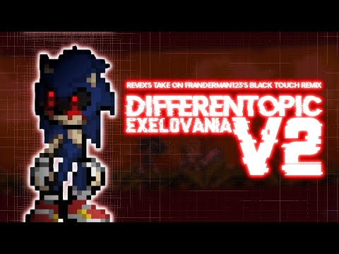 DIFFERENTOPIC Exelovania V2 (ReveX Remix Of Remix) ORIGINAL VIDEO (Read Desc) [Seizure Warning]