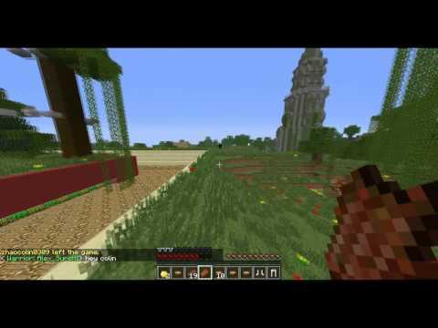 Minecraft polski serwer 1.5.1 [non-premium][non-hamachi] nweattack 24