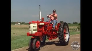 This Farmall Was Built Only 3 Years - 1957 Farmall Model 230 - Classic Tractor Fever