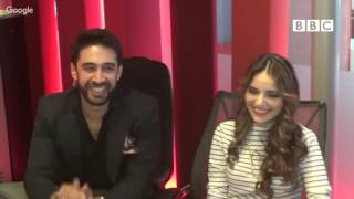 The star cast of 'Janaan' LIVE