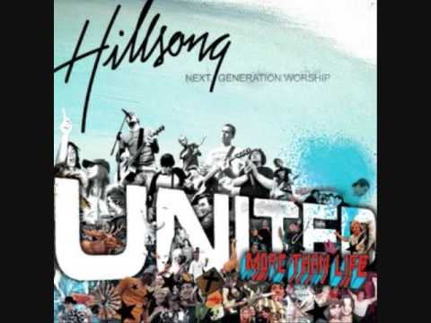 Hillsongs - Open up the heavens