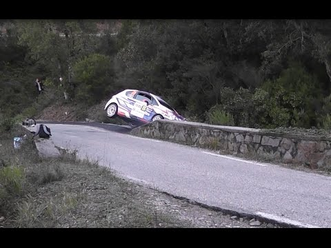 Rallye du var 2016. Crash/On The Limit/By NonoVideo2Rallye