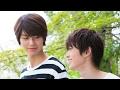 [trailer] Hidamari ga Kikoeru [BL Live Action Movie 2017]