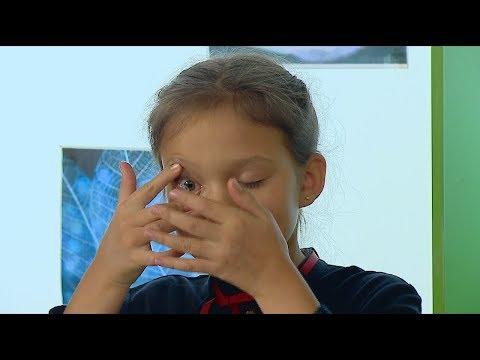 Эффективная и безопасная коррекция зрения у школьников