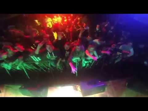 MAŁACHxRUFUZ - ORYGINAŁ TOUR 2015 Part 2 RADOM