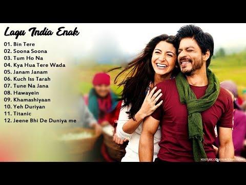 Kumpulan Lagu India Terbaru Enak Didengar Saat ini