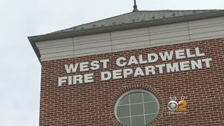 Phone Scammer Posing As Fundraiser For Fire Departments
