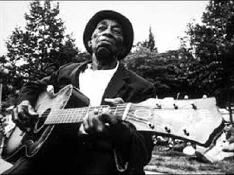 Mississippi Fred McDowell-The Train I Ride